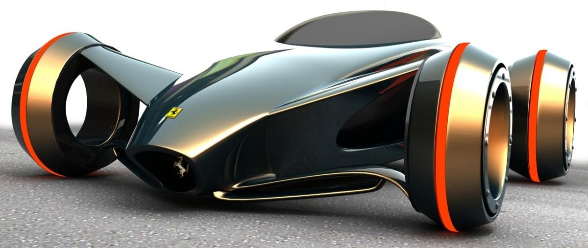 Smart car za jedyne 100 dolarów