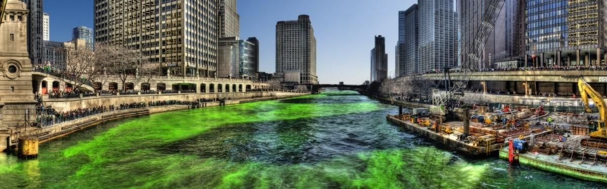 Miasta na zielono