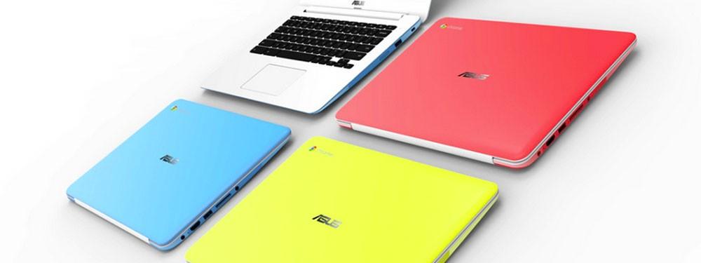 Nie ma mocnych na Chromebooka