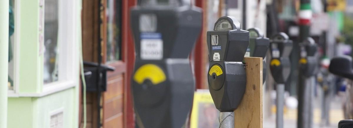 Parkomatowe innowacje