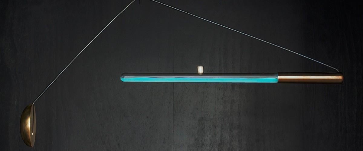 Lampa na bakterie