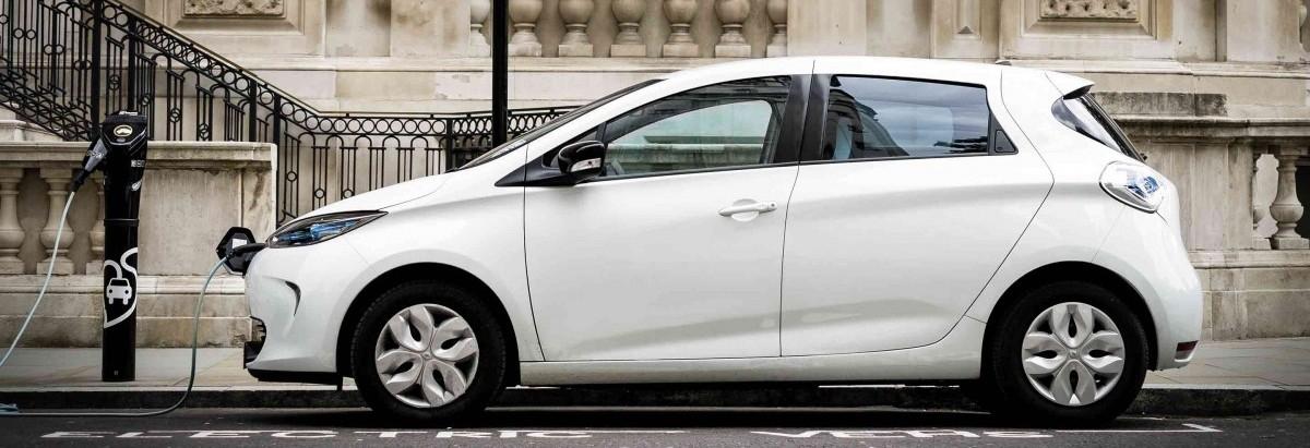 Auta elektryczne już dziś są bardziej opłacalne niż samochody spalinowe