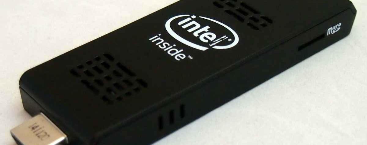 Intel robi jeszcze bardziej SmartTV