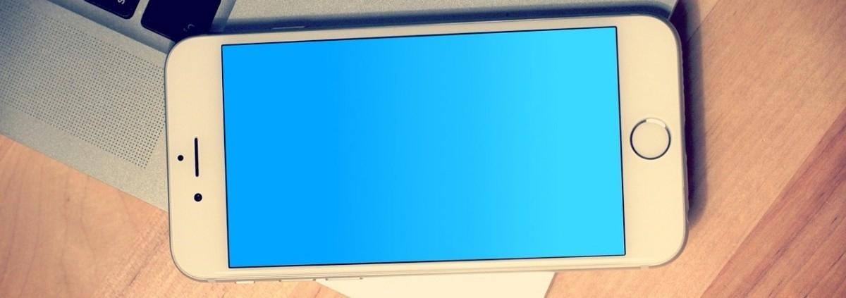 Kwadrans wskrzeszania iPhone'a