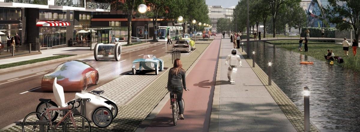 Nowoczesne miasta działają jak startupy (Innowacje w finansowaniu miejskich inwestycji)
