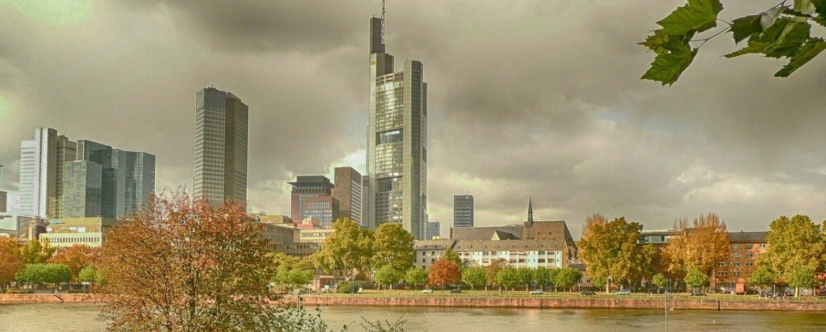 Ranking najbardziej zrównoważonych miast świata: Frankfurt na czele