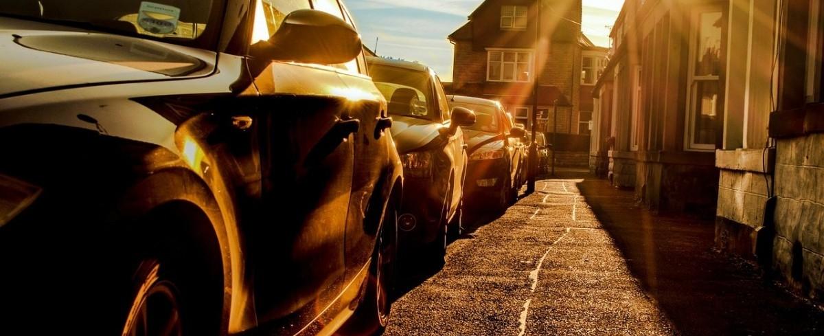 Mnóstwo pomysłów na parkowanie