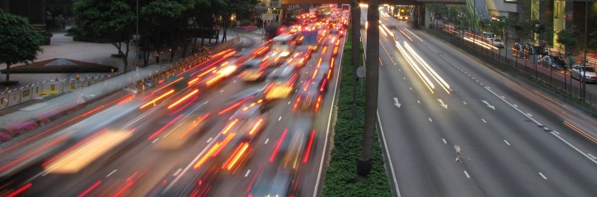 Carpooling, czyli prosty sposób na korek po pracy
