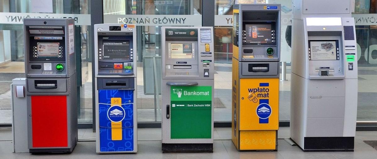 Niemożliwe: bankomat, który się nie psuje