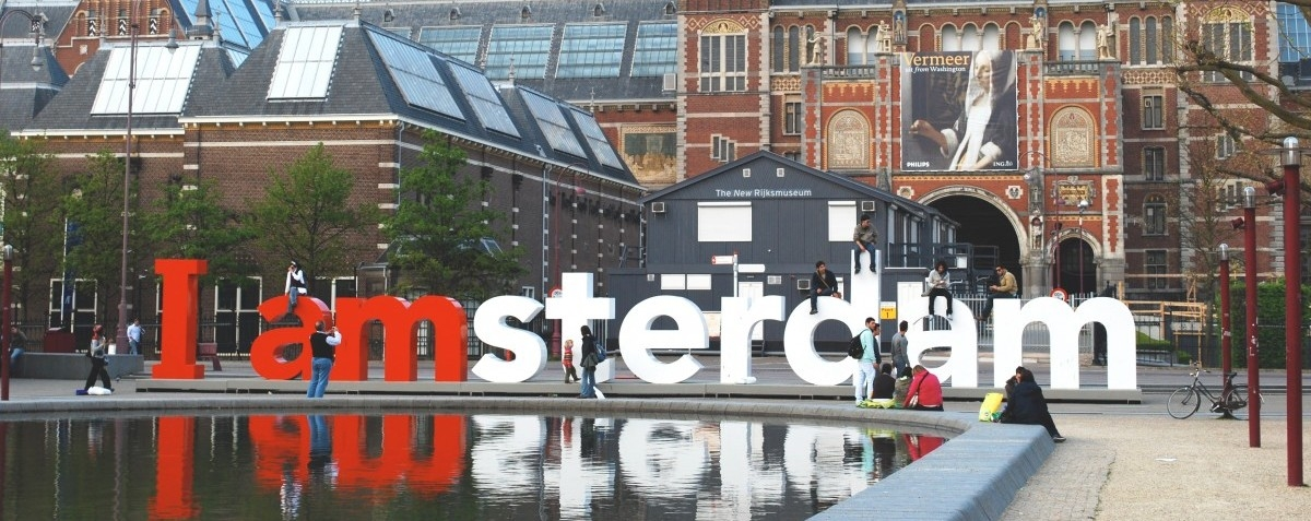 Amsterdam miastem otwartym