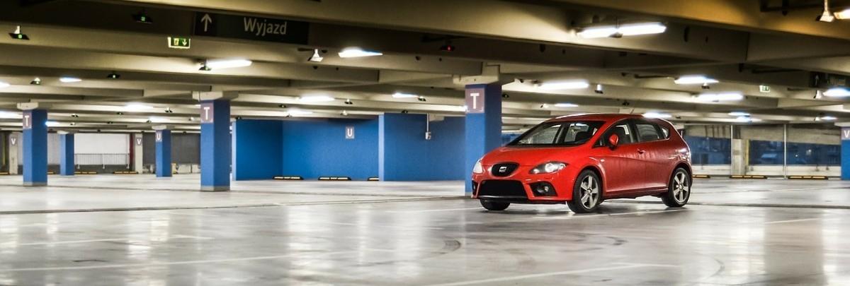 Smarking, czyli inteligentne parkowanie