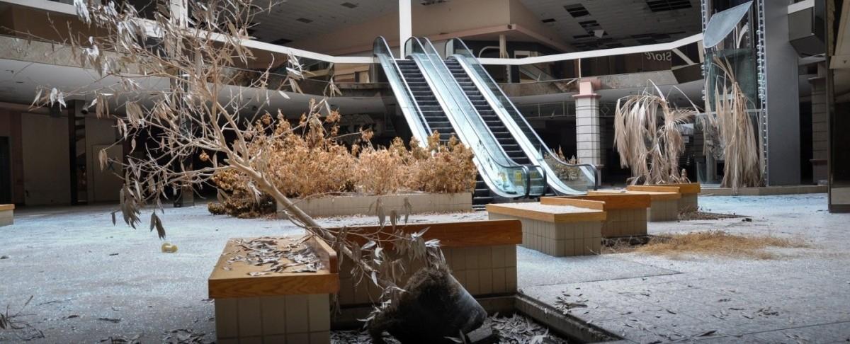 Ucieczka od konsumpcji: jak się żyje nie kupując