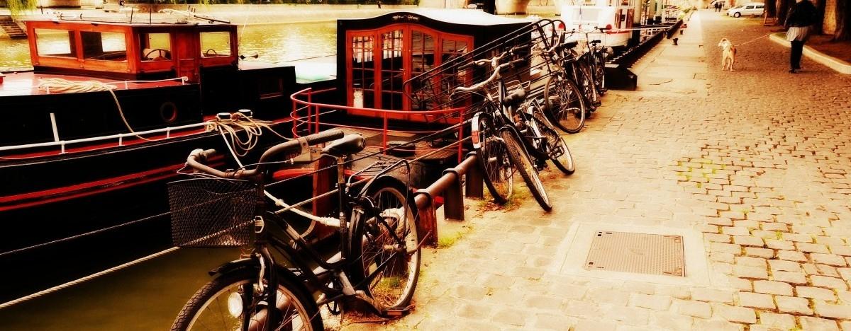Rowerowa stolica świata przenosi się do Paryża