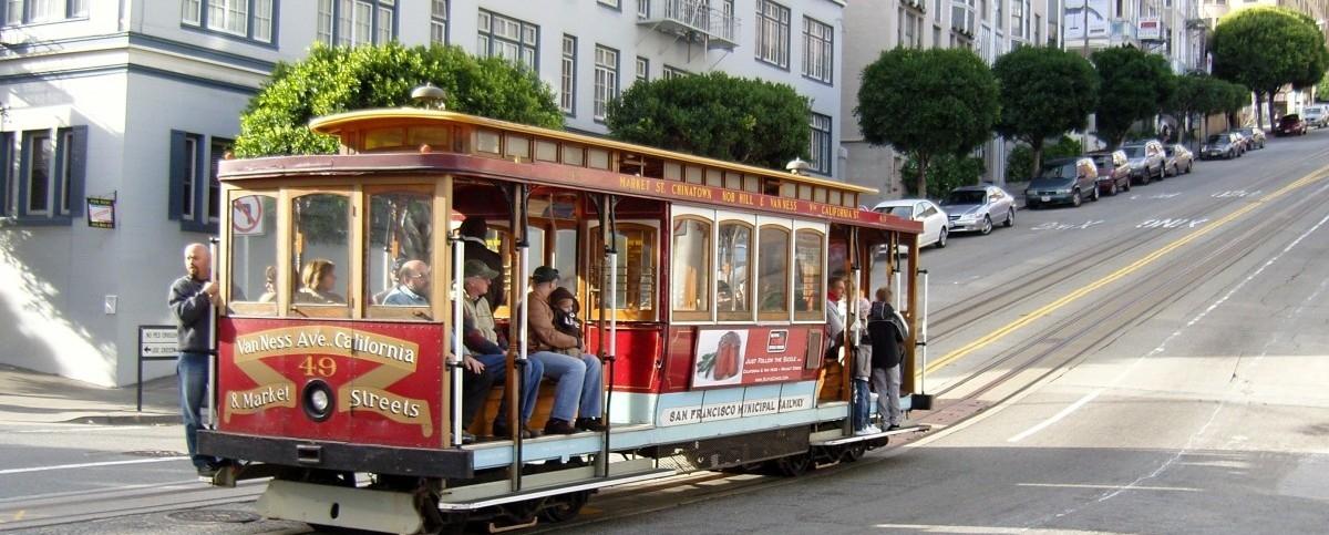 Tramwaje: przyszłość transportu miejskiego USA