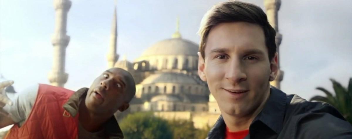 Nic tak nie nakręcą podróży jak selfie