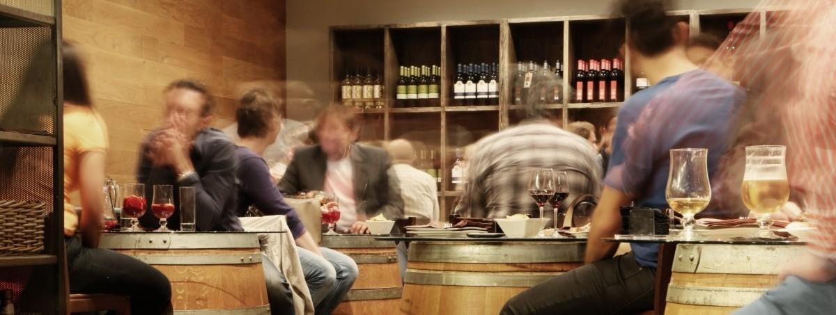 Jak stać się właścicielem ulubionej restauracji