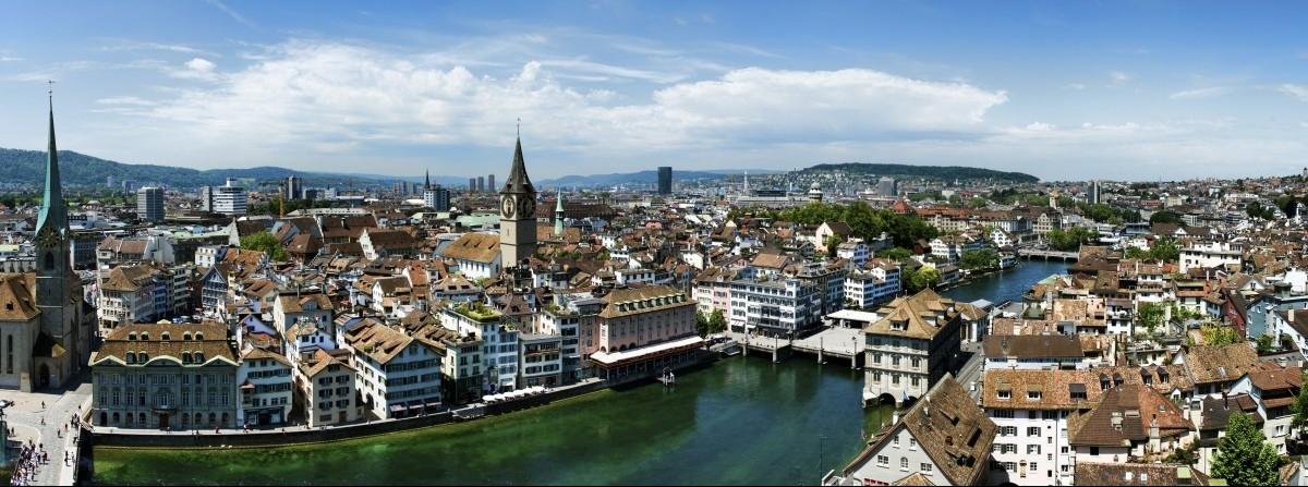 Szwajcaria najlepszym miejscem do życia