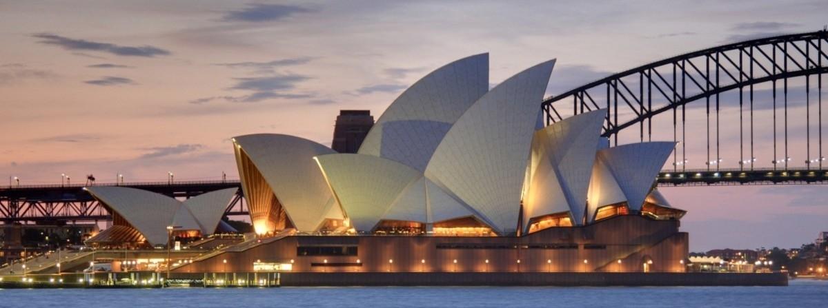 Australijczycy mają sposób na upały: żaroodporny dach
