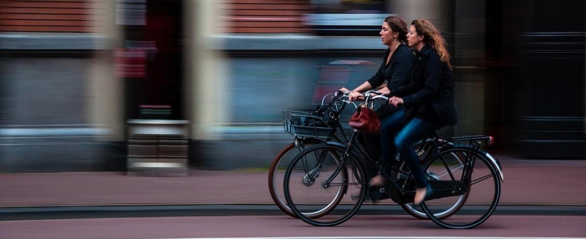 Miasto rozdaje rowery na próbę