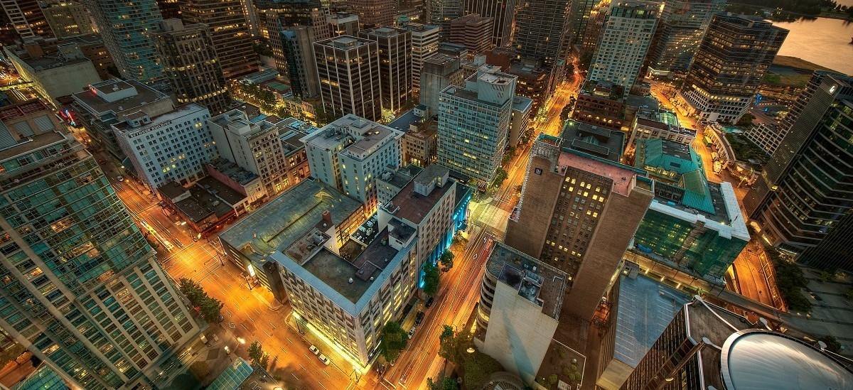 Trzy generacje inteligentnych miast