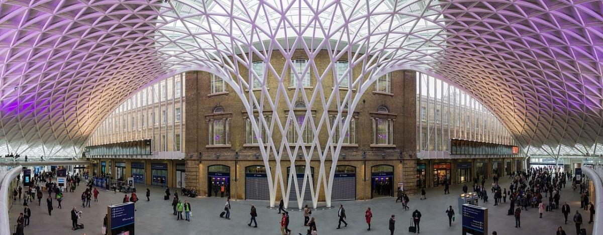 King's Cross: nowe, lepsze oblicze Londynu