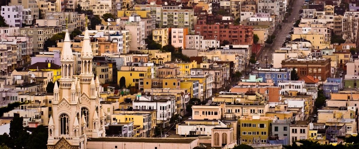 Budowanie zwartych miast to najbardziej ekologiczna z inwestycji