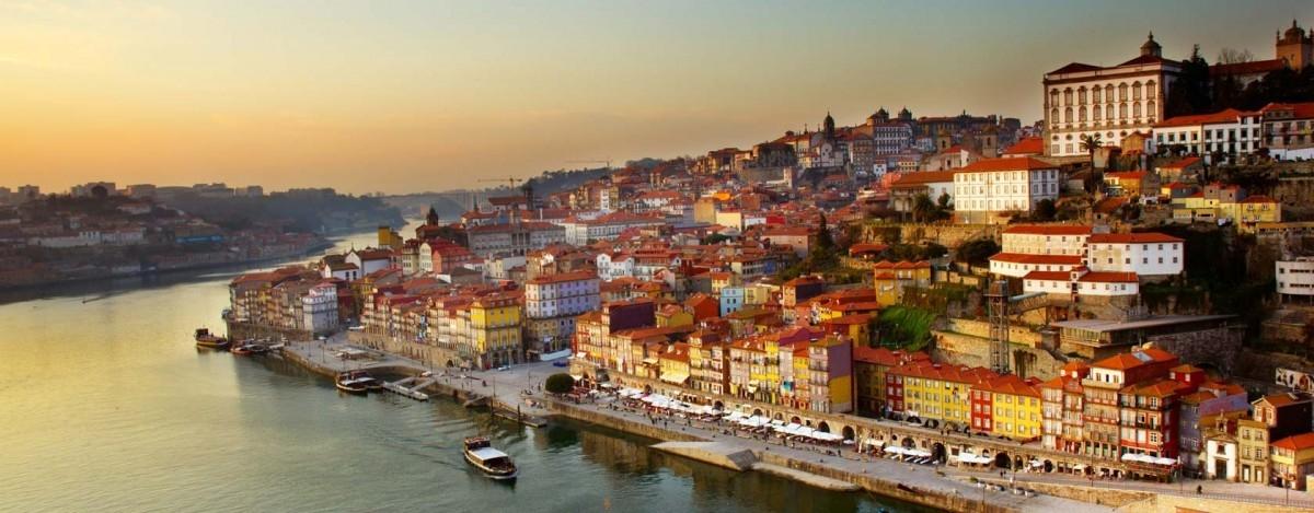 Porto: uliczne laboratorium nowych, miejskich technologii