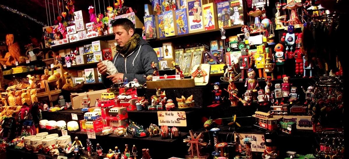 Sztuczna inteligencja najlepiej wybierze prezenty pod choinkę