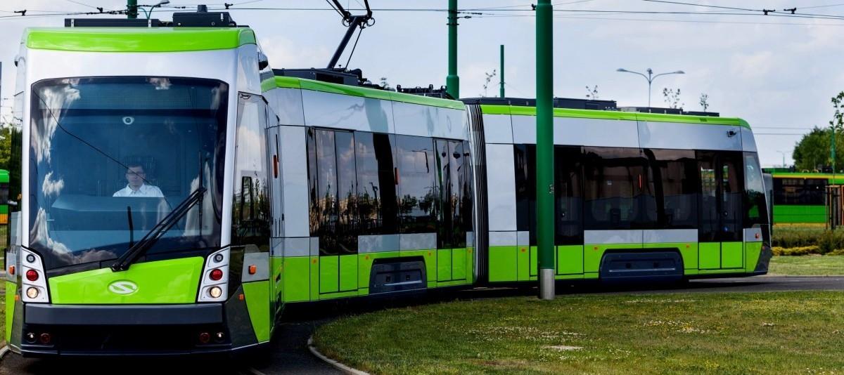 Do Olsztyna wróciły tramwaje