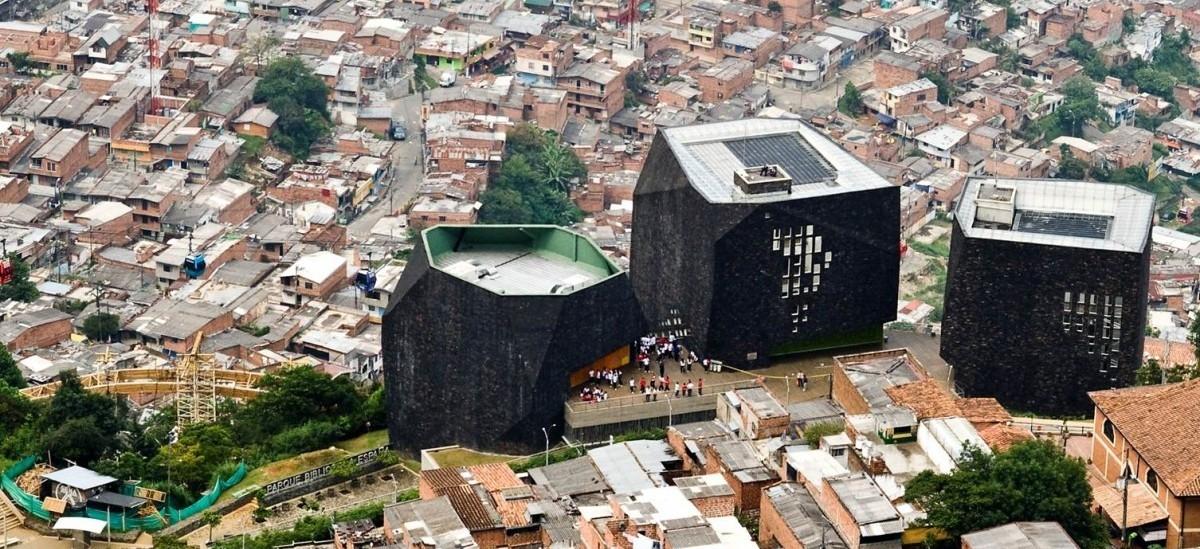Medellin to miasto, które radni budują do spółki z mieszkańcami