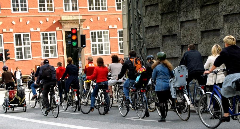 Kraków miejskie uliczki zmieni w trasę rowerową
