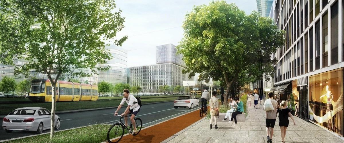 Na Towarowej może powstać lepszy kawałek miasta