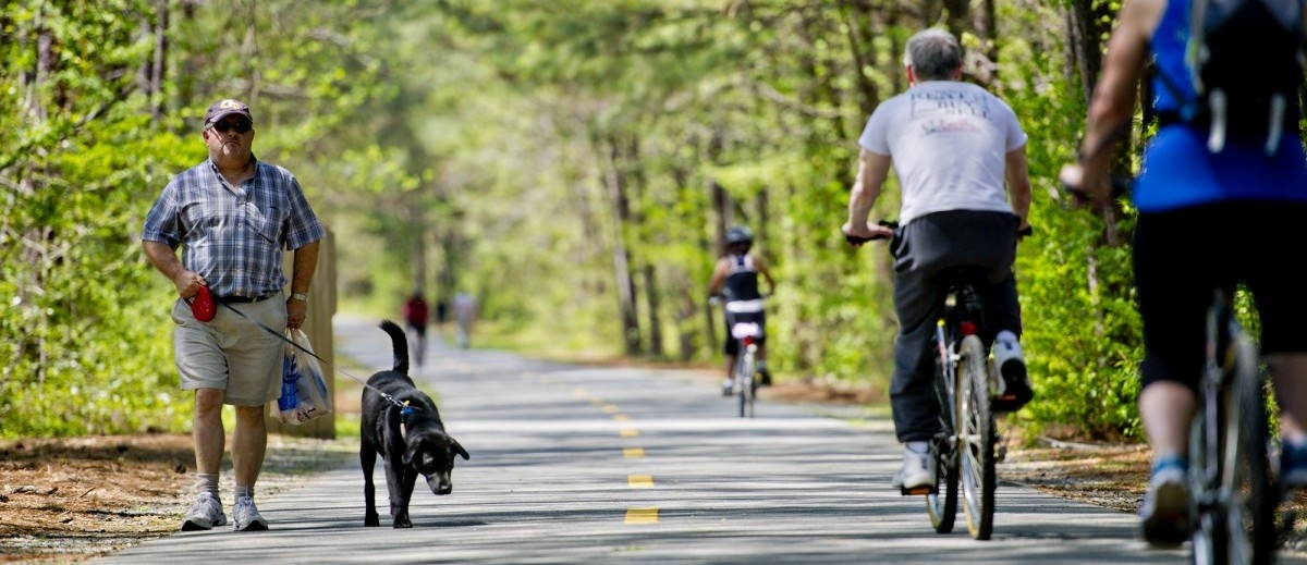 Obwodnica dla rowerzystów i pieszych