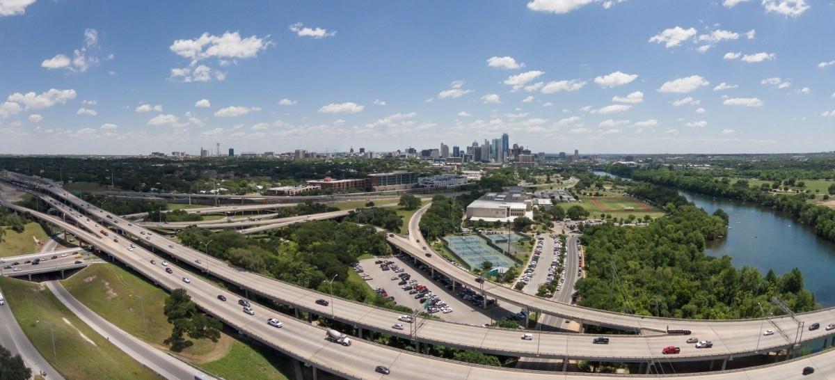 Autostrady wyprowadzić z miasta