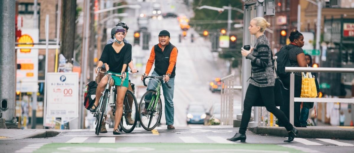 Podręcznik robienia bezpiecznych ulic