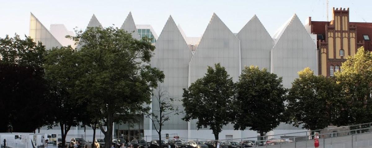 Polskie sale koncertowe zachwycają świat