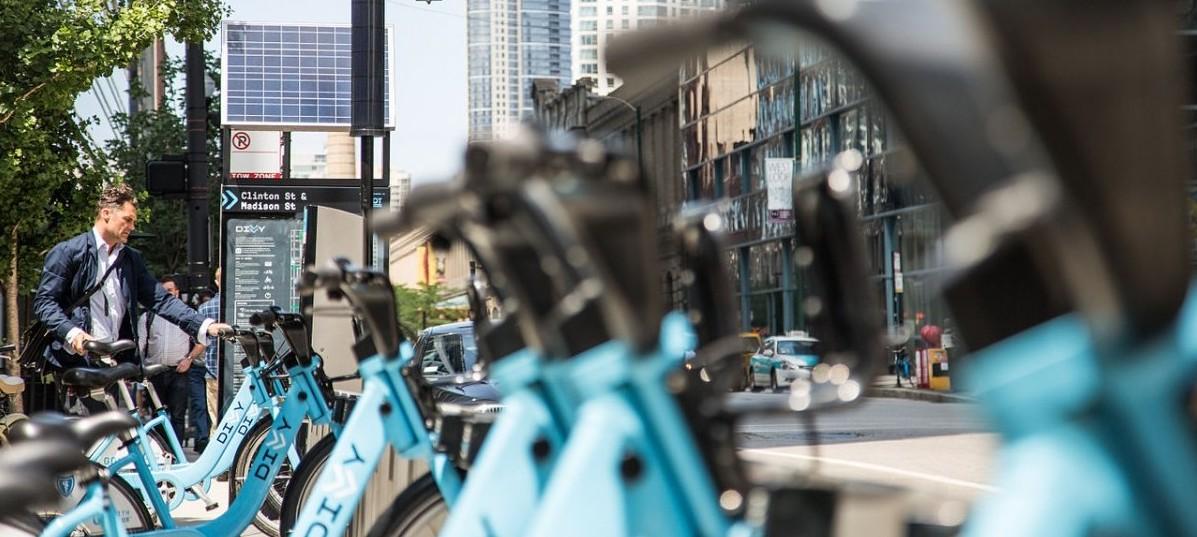 Rower miejski bezpieczniejszy
