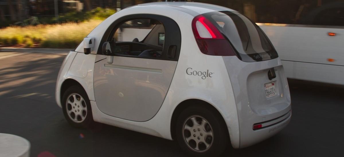 Autonomiczne samochody przebudują nam miasta