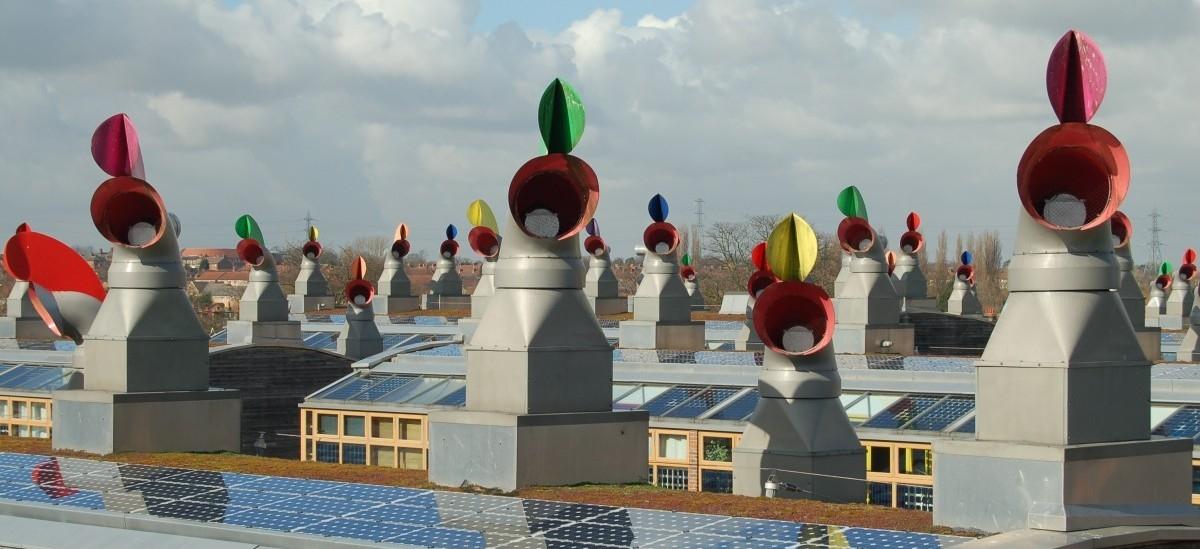 Jak miasta powinny oszczędzać energię