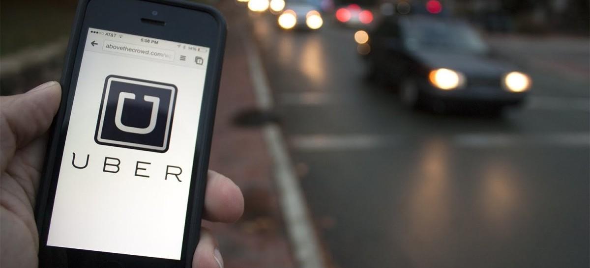 Uber staje się konkurencją dla transportu publicznego
