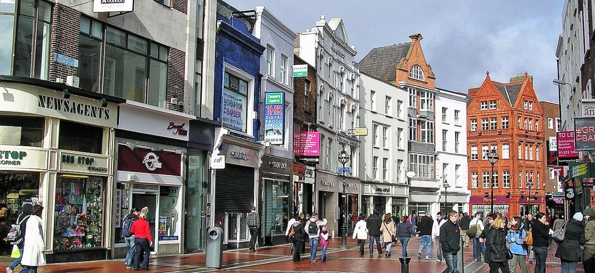 Dublin będzie rósł