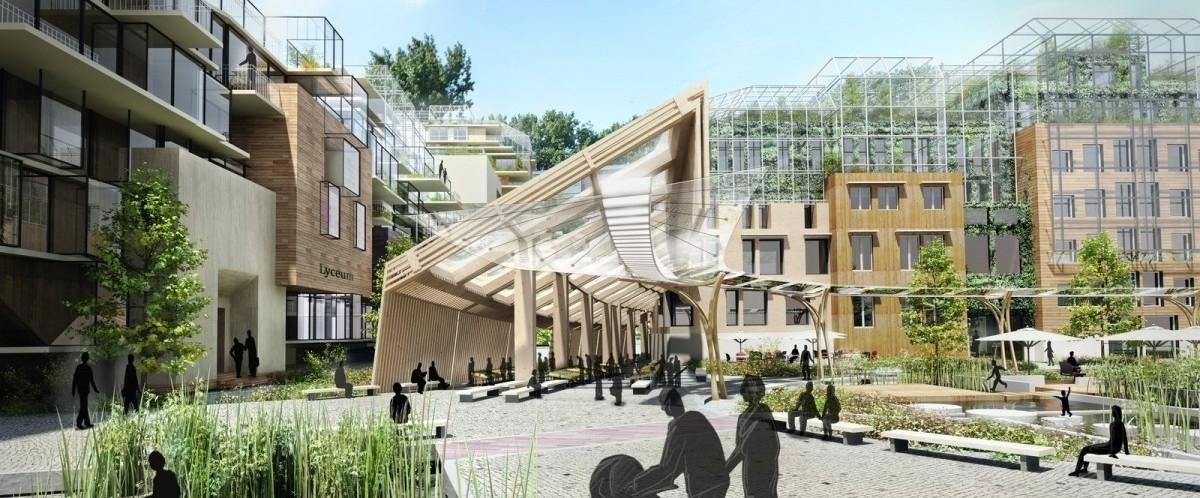 W Warszawie powstał plan stworzenia dzielnicy zrównoważonej społecznie