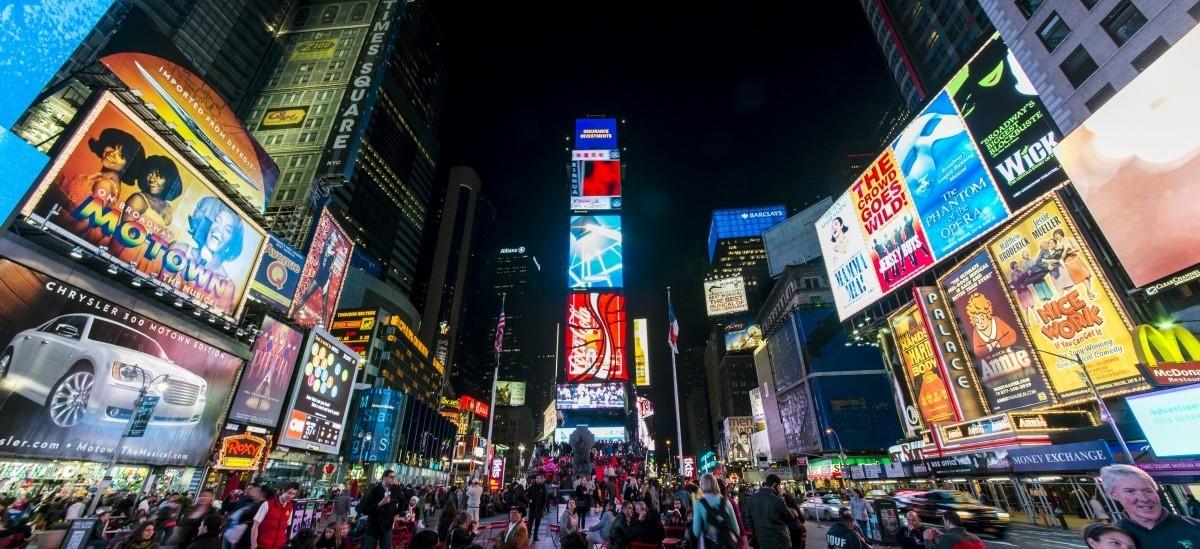 Inteligentne billboardy dostosowują reklamy do nastrojów widzów