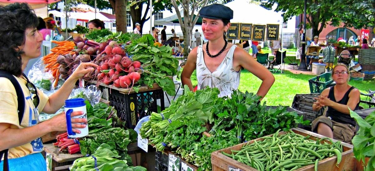 Miejski farmer to jeden z zawodów przyszłości
