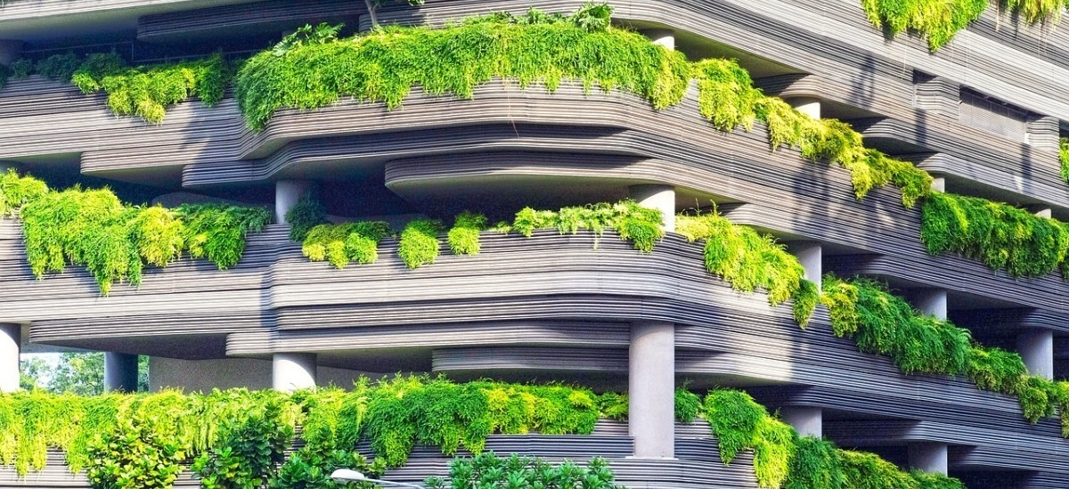 Autonomiczne auta zmienią parkingi w przestrzeń mieszkalną