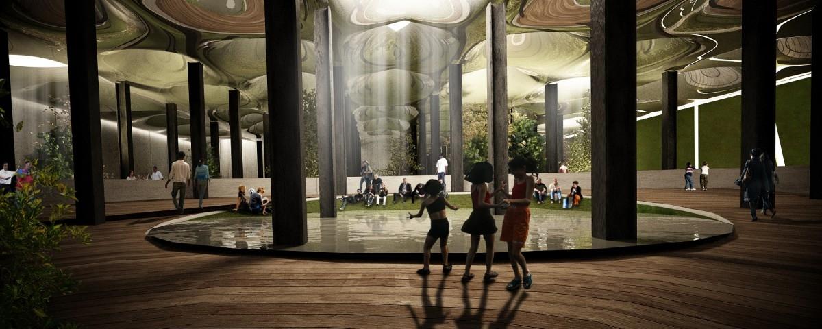 Amerykański pomysł na podziemny park ma wzięcie – zaprganęli go też w Paryżu, Seulu i Moskwie