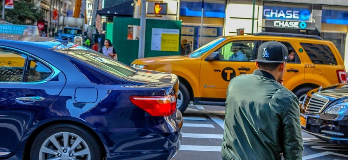 Aroganccy kierowcy przyczyniają się do zakorkowania miasta