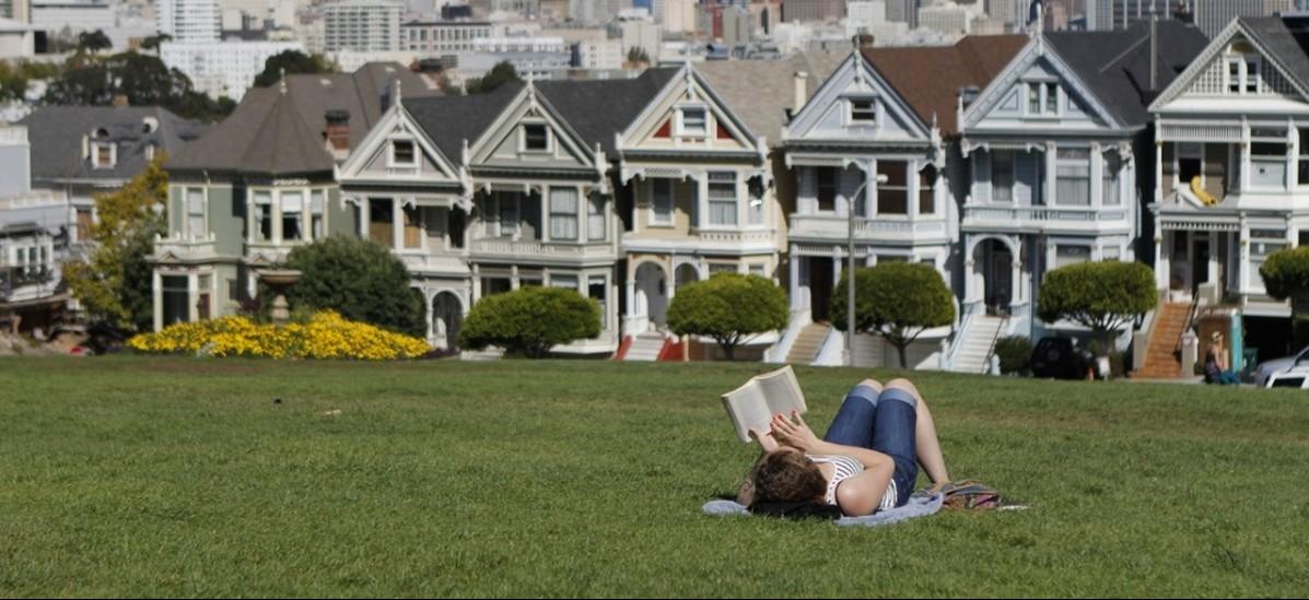 Czytaj książki, a będziesz żyć dłużej