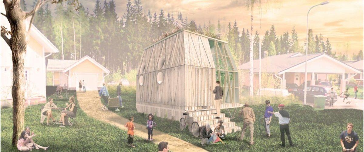 Kryzys uchodźców motywuje miasta do tworzenia tanich mieszkań. Dla wszystkich