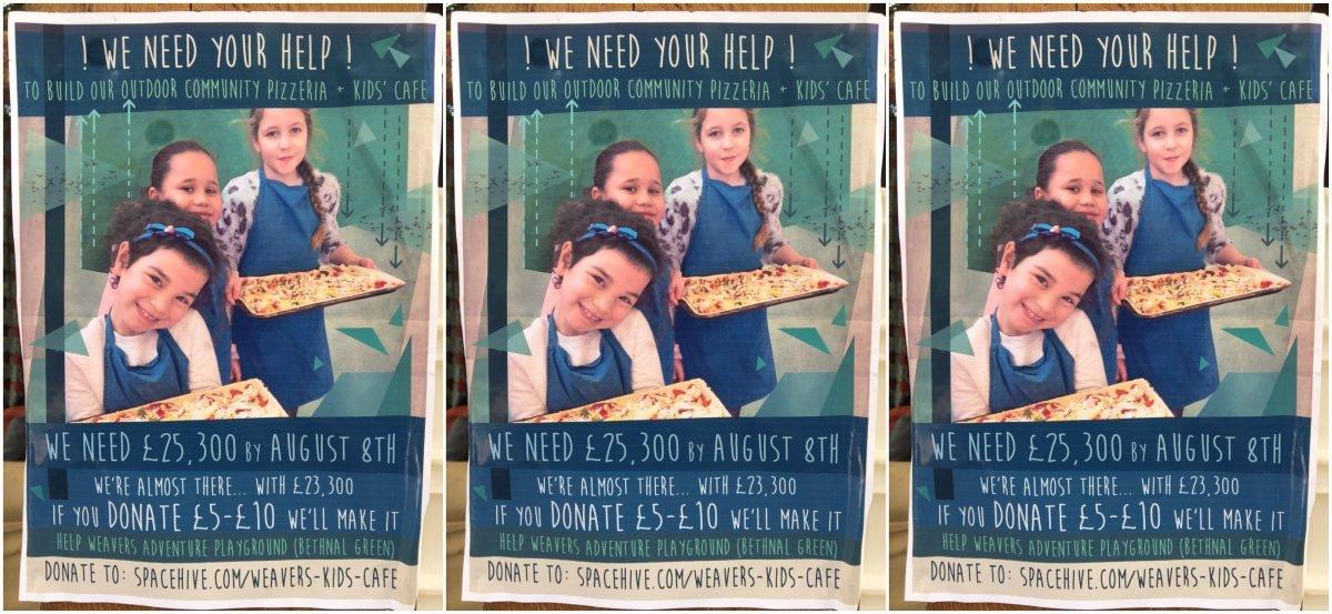 Społeczna pizzeria i kawiarnia prowadzona przez dzieci: pomysł na walkę z ubóstwem i otyłością